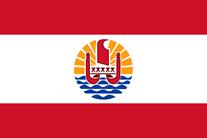仏領ポリネシア