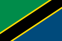 タンザニア・ザンジバル