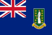 英領ヴァージン諸島